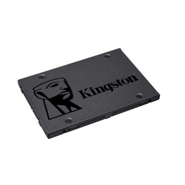 SSD KINGSTON A400 240GB SATA III - SA400S37/240G