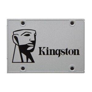 SSD KINGSTON UV500 120GB SATA III - SUV500/120G