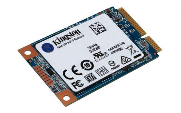 SSD KINGSTON UV500 120GB mSATA - SUV500MS/120G