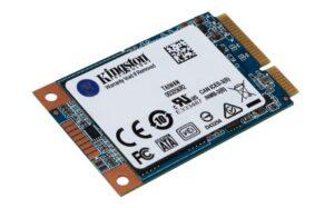 SSD KINGSTON UV500 480GB mSATA - SUV500MS/480G