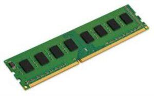 MEMÓRIA KINGSTON VALUERAM 16GB DDR4 2400MHz CL17