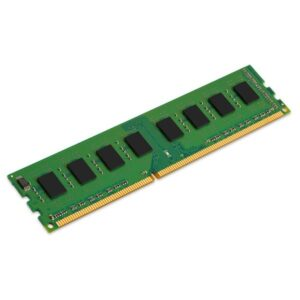 Memória KINGSTON ValueRam 16GB DDR4 2933MHz CL21