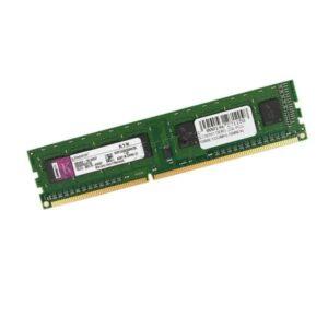 MEMÓRIA KINGSTON ValueRam 2GB DDR3 1333MHz PC10600