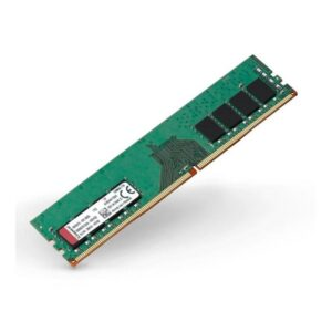 Memória KINGSTON ValueRam 8GB DDR4 2400MHz CL17 PC19200
