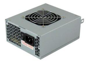 FONTE LC POWER Fonte Alimentação Mini ATX 380W V2.2 - LC380M