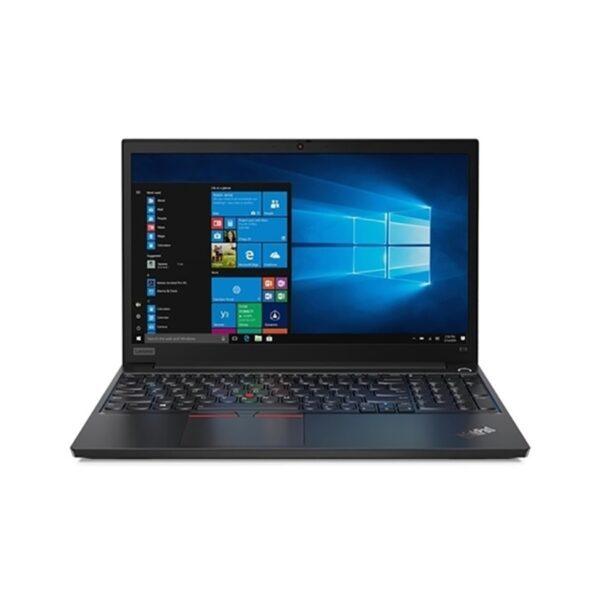"""Portátil LENOVO ThinkPad E15 15.6"""" i7-10510U 8GB 256GB SSD W10P"""
