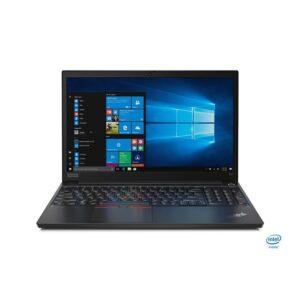 """Portátil LENOVO ThinkPad E15 15.6"""" i7-10510U 8GB 512GB SSD W10P"""