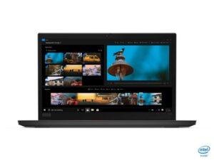 PORTÁTIL LENOVO ThinkPad E15 i5-10210U 8GB 256GB W10P