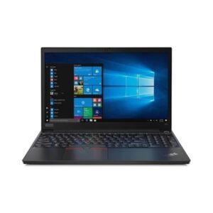 """Portátil LENOVO ThinkPad E15 15.6"""" i5-10210U 8GB 512GB W10P"""