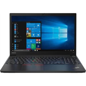"Portátil LENOVO ThinkPad E15 i3-10110U 15.6"" 8GB 256GB W10PRO"