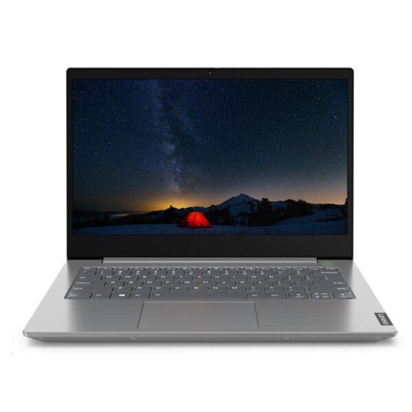 "PORTÁTIL LENOVO ThinkBook 14-IIL 14"" i5-1035G1 16GB 512GB SSD W10P"