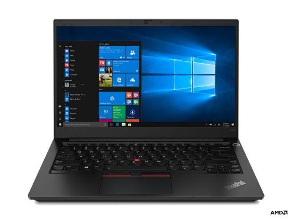 "Portátil LENOVO ThinkPad E14 Gen2 14"" Ryzen 5-4500U 8GB 256GB SSD W10P"