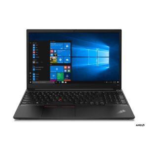 "Portátil LENOVO ThinkPad E15 Gen2 15.6"" Ryzen 7 4700U 16GB 512GB W10P"