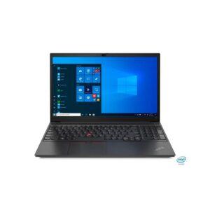 "Portátil LENOVO ThinkPad E15 Gen2 15.6"" i7-1165G7 16GB 512GB SSD W10P"