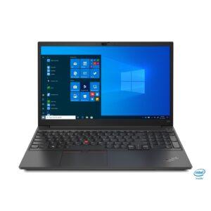 "Portátil LENOVO ThinkPad E15 Gen2 15.6"" i7-1165G7 16GB 512GB GF MX450"