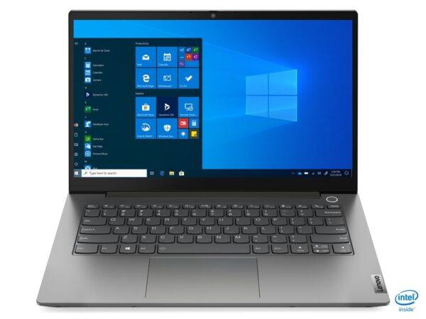 "Portátil LENOVO ThinkBook 14 G2 ITL 14"" i3-1115G4 8GB 256GB W10P"