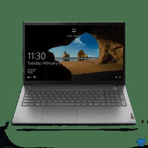 "Portátil LENOVO ThinkBook 15 G2 ITL 20VE 15.6"" Core i3-1115G4 8GB W10"
