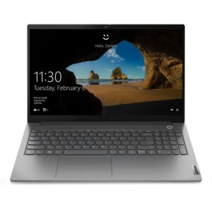 "Portátil LENOVO ThinkBook 15 G2 ITL 15.6"" Core i7-1165G7 16GB W10P"