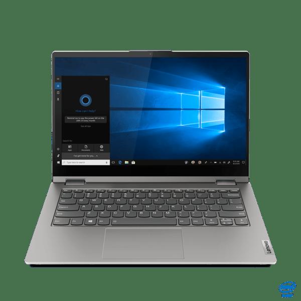 "Portátil LENOVO ThinkBook 14s Yoga ITL 14"" i5-1135G7 16GB 512GB W10P"