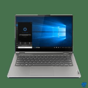 "Portátil LENOVO ThinkBook 14s Yoga ITL 14"" i5-1135G7 8GB 256GB W10P"