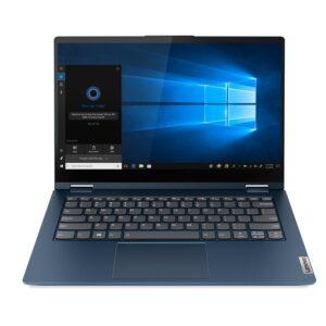 "PORTÁTIL LENOVO ThinkBook 14s Yoga ITL 14"" i7-1165G7 16GB 512GB W10P"