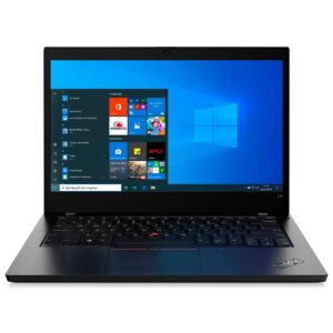 "Portátil LENOVO ThinkPad L14 G2 i5-1135G7 14"" 8GB 256GB W10P"