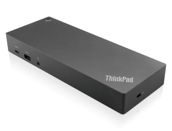 Dock LENOVO ThinkPad Hybrid USB-C com USB-A - 40AF0135EU