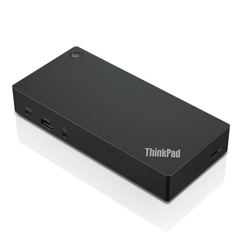 Dock LENOVO ThinkPad USB-C Gen 2 - 40AS0090EU