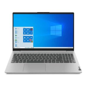 "PORTÁTIL LENOVO IdeaPad 5 15ITL-590 15.6"" i7-1165G7 8GB 512GB W10H"