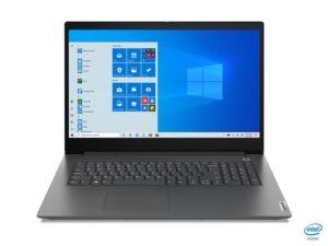 "Portátil LENOVO V17-IIL Intel i7-1065G7 17.3"" 12GB 512GB SSD W10P"