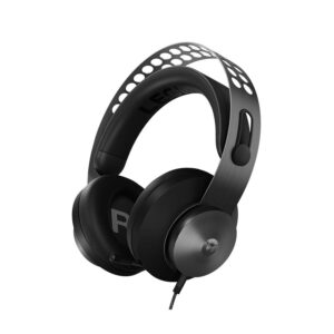Headset LENOVO Legion H500 Pro 7.1 Surround Preto