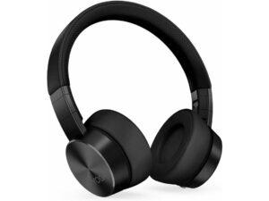 Headphones LENOVO YOGA Active Noise Cancellation Bluetooth Shadow Black