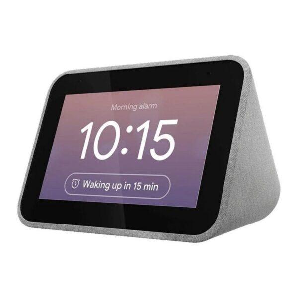 Smart Clock LENOVO Google Assistant - CD-24501F