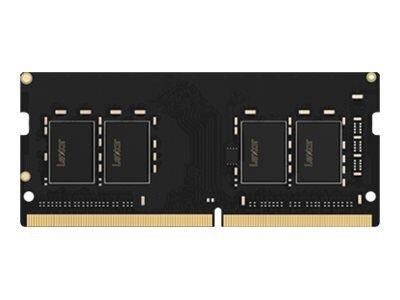 Memoria LEXAR SODIMM 8GB DDR4 3200MHz CL19