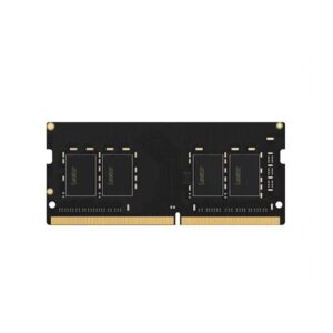 Memoria LEXAR SODIMM 8GB DDR4 3200MHz CL22 Preto