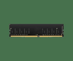 Memoria LEXAR 8GB DDR4 3200MHz CL16 Preto