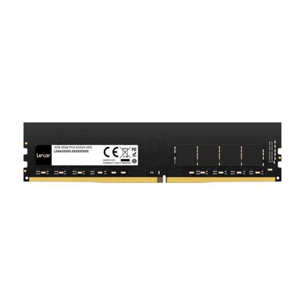 Memoria LEXAR 16GB DDR4 3200MHz CL19