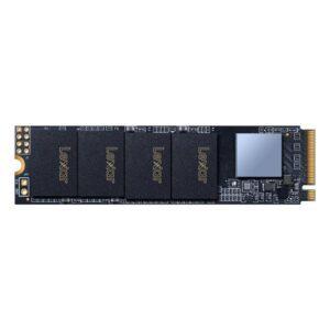 SSD LEXAR LNM610 250GB M.2 NVMe PCIe