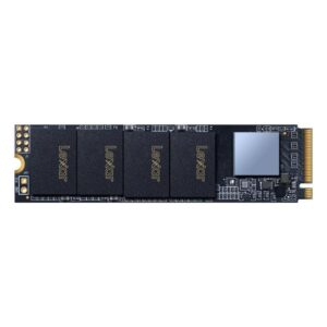 SSD LEXAR LNM610 500GB M.2 NVMe PCIe