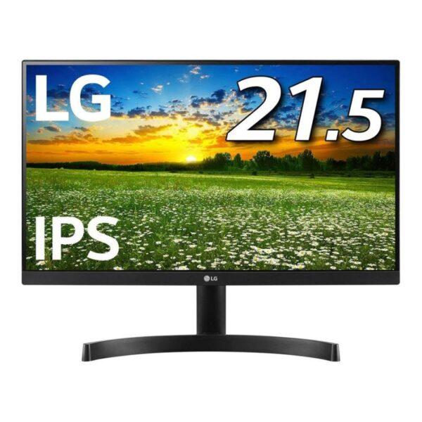 "Monitor LG 22MK600M-B 5ms IPS TFT 21.5"" FullHD"