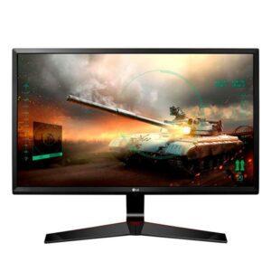 "Monitor LG 24MP59G-P 5ms IPS TFT 23.8"" FullHD"