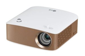 VIDEOPROJECTOR LG Led PH150G