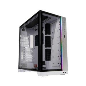 Caixa LIAN LI E-ATX PC-O11D ROG XL Edition Branco