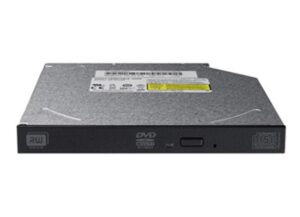 DRIVE LITEON DVDRW 8X Slim SATA  P/ Portátil 9,5mm Bulk