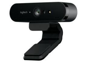 WebCam LOGITECH Brio 4K UHD - 960-001106