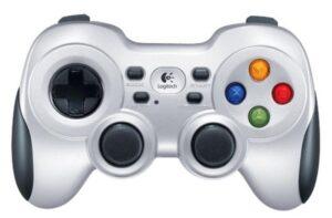 Gamepad LOGITECH F710 Wireless - 940-000142