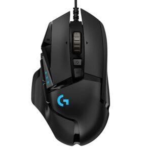 Rato LOGITECH G502 Hero Gaming - 910-005471