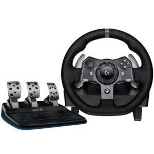 Volante LOGITECH G920 Driving Force PC/XBOX - 941-000123