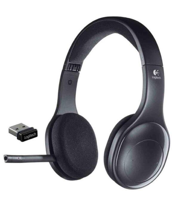 Headset LOGITECH H800 Wireless - 981-000338