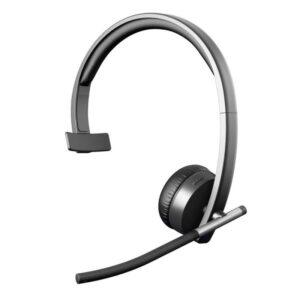 Headset LOGITECH Mono H820E - 981-000512